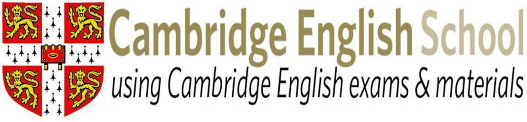 14 05 12 logo cambridge english school