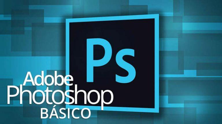 Curso de Iniación Photoshop